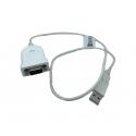 EDAN CABLE USB POUR SE 1010