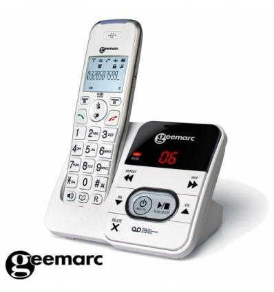 GEEMARC AMPLIDECT 295