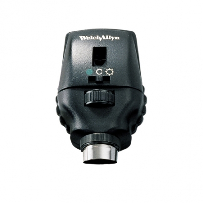 Welch Allyn TETE D OPHTALMOSCOPE COAXIAL AUTOSTEP HALOGENE 3.5 V 11735