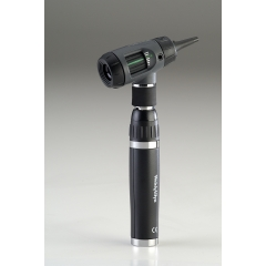Welch Allyn Otoscope Macroview Rechargeable