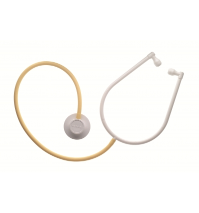 Welch Allyn Stethoscope Uniscope Adulte Jaune