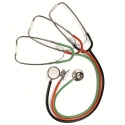 Welch Allyn Stethoscope Lightweight Double Pavillon