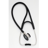 Welch Allyn Stethoscope Harvey Elite Double Pavillon Long