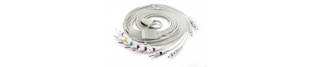 Accessoires Electrocardiographes