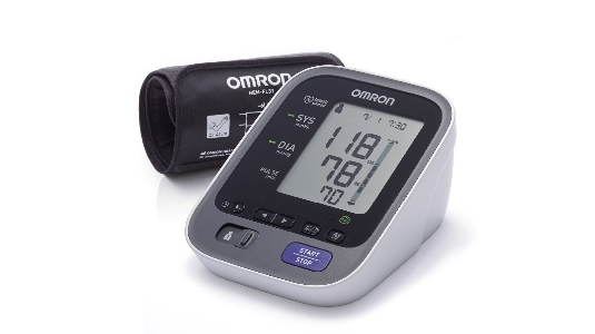 OMRON M7 IT